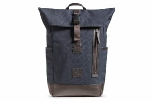 MC_SS19_Backpack_Navy_BrnTrim_Profile